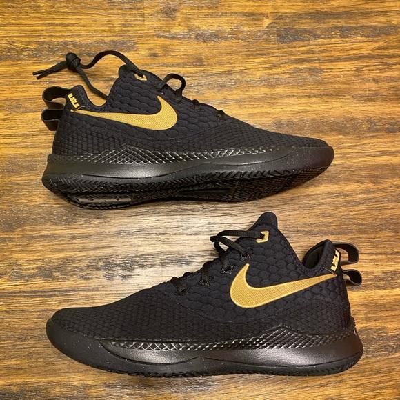 Nike Shoes   Nike Lebron Witness 3